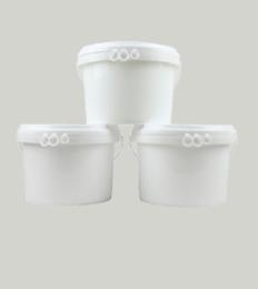 4l欧式塑料桶