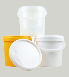 5L欧式塑料桶