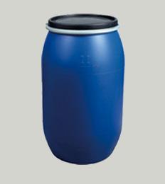 125L铁箍桶