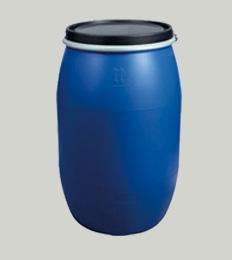 160L铁箍桶