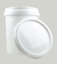 20L欧式塑料桶