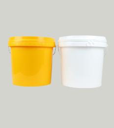 10L欧式塑料桶